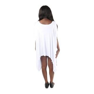 Hadari Women Short Sleeve Dress
