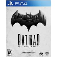 Batman: Telltale Series-For PS4