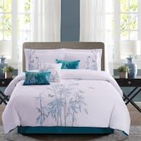 Panama Jack Bamboo 7-piece Comforter Set