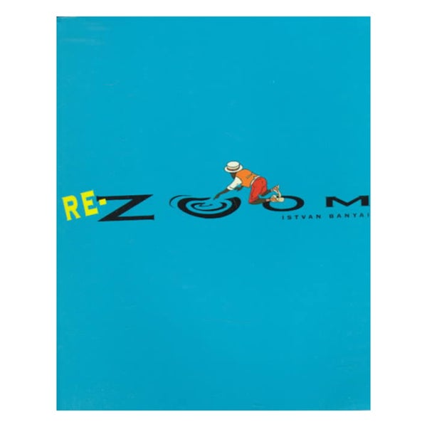 Re-Zoom (Paperback)
