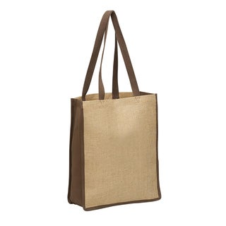 Goodhope Jute Tote Bag