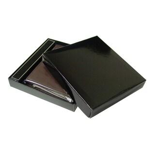 Goodhope Black Faux Leather Magic Wallet