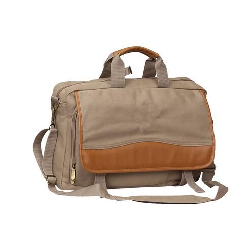 Preferred Nation Rancho 17-inch Laptop Briefcase