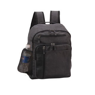 Preferred Nation Tahoe Canvas Backpack