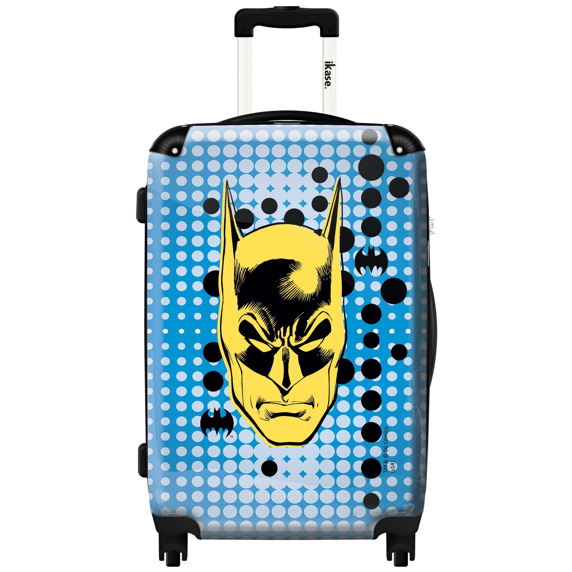 Ikase Hardside Spinner Luggage Fight Club