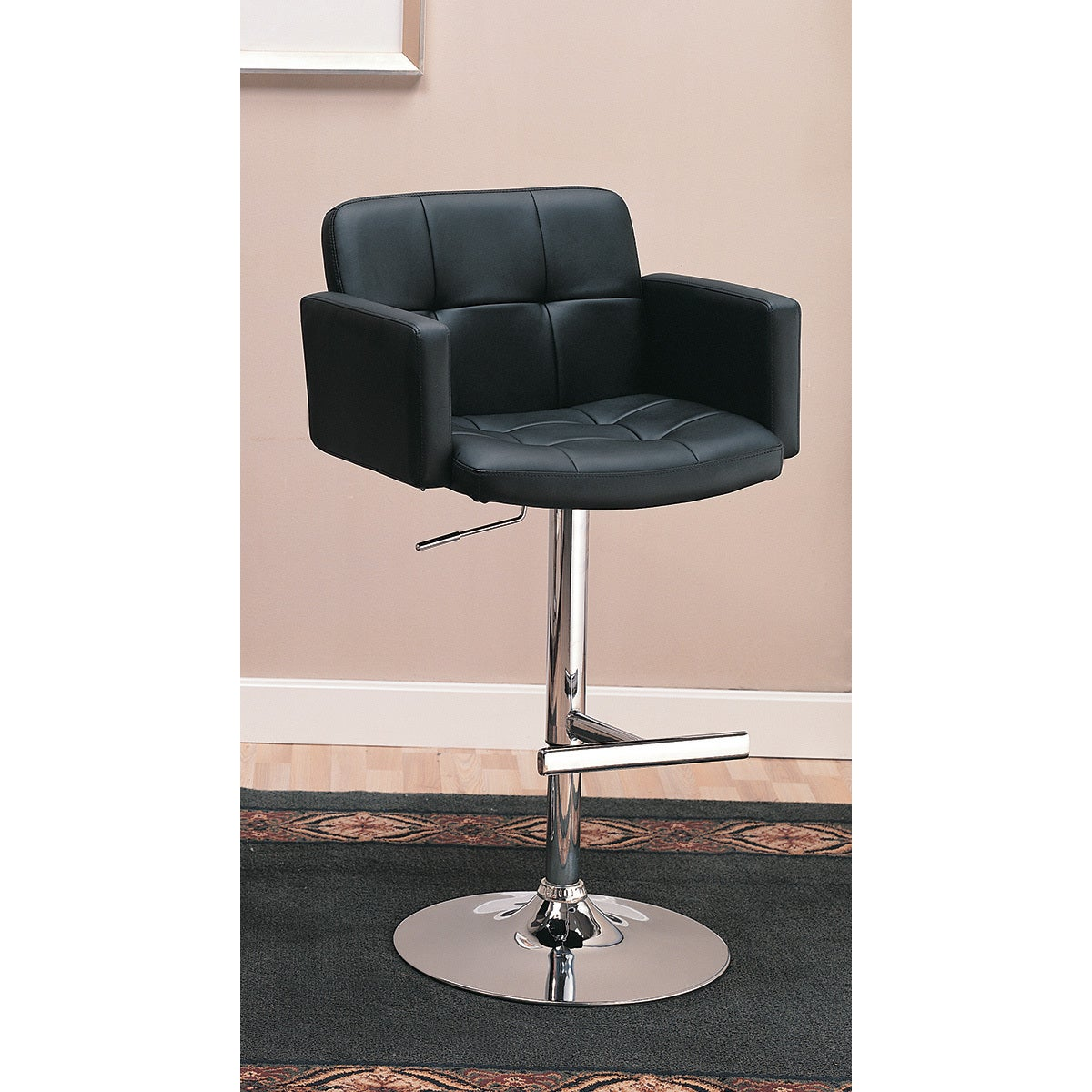 Coaster Company Furniture 24 1 2 Quot Contemporary Upholstered