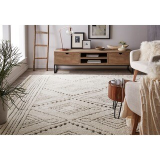 Mohawk Home Nomad Vado Area Rug (8' x 10') - 8' x 10'