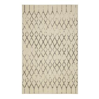 American Rug Craftsmen Nomad Carlsbad Gray (8' x 10')