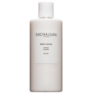 SachaJuan Ginger Flower 10-ounce Body Lotion
