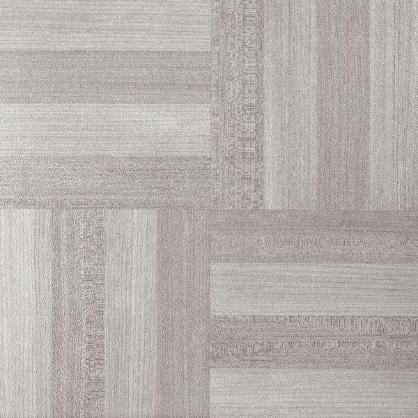 Shop Achim Nexus Ash Grey Wood 12x12 Self Adhesive Vinyl