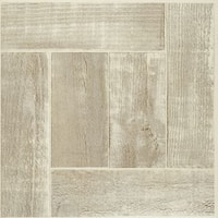 Achim Nexus Saddlewood 12x12 Self Adhesive Vinyl Floor Tile - 20 Tiles/20 sq. ft.