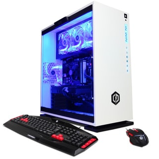 CyberPowerPC Gamer Xtreme GXI9920OS Intel i7-6700 3.4GHz Gaming Computer
