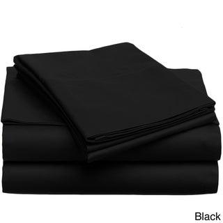 Super-soft 1600 Series Egyptian Comfort 6-piece Sheet Set