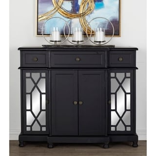 Wood Mirror Cabinet (43 inches wide x 34 inches high)