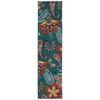 Mohawk Home New Wave Whinston Multi Area Rug (2' x 5')