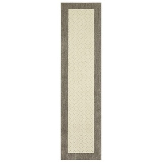Mohawk Home Loft Christiana Cream Area Rug (2' x 8')