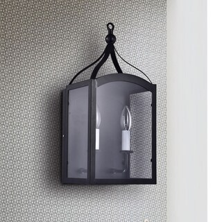 Blanco 2-Light Wall Sconce