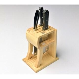 R-shape Knife Rack