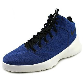 Nike Men's 'Hyperfr3sh' Blue Basic Textile Athletic Shoes