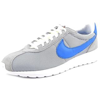 Nike Men's 'Roshe LD-1000 QS' Grey Mesh Athletic Shoes