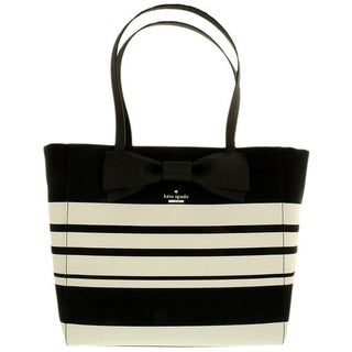 Kate Spade new york Clement Street Blair Tote Bag - Black/Cement