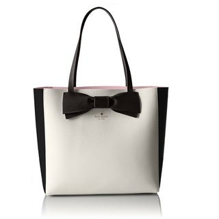 Kate Spade new york Clement Street Blair Tote Bag - Cement/Black