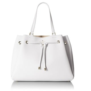 Kate Spade Cape Drive Lynnie Tote Bag - Bright White/Porcelain