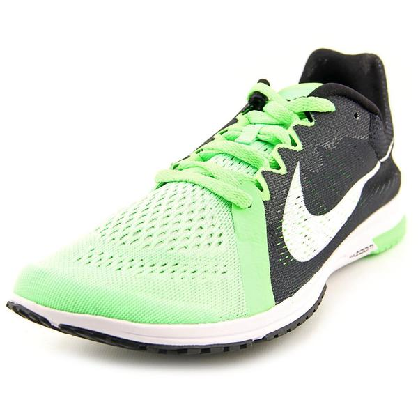 7db78df28325 Shop Nike Men s  Zoom Streak LT 3  Mesh Athletic Shoes - Free ...