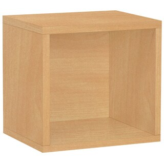 Handmade Princeton Eco Friendly Stackable Open Storage Cube Unit LIFETIME WARRANTY (made from sustainable non