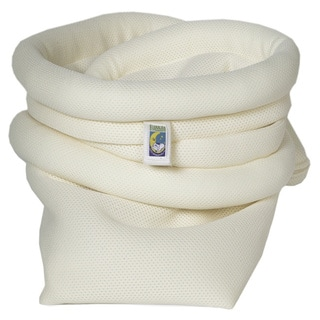 SafeSleep Breathable Ivory Sleep Surface