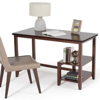 WYNDENHALL Stratford Writing Desk