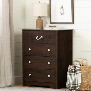 South Shore Aviron 4-Drawer Chest
