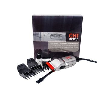 CHI Shrimp All In One Clipper & Trimmer