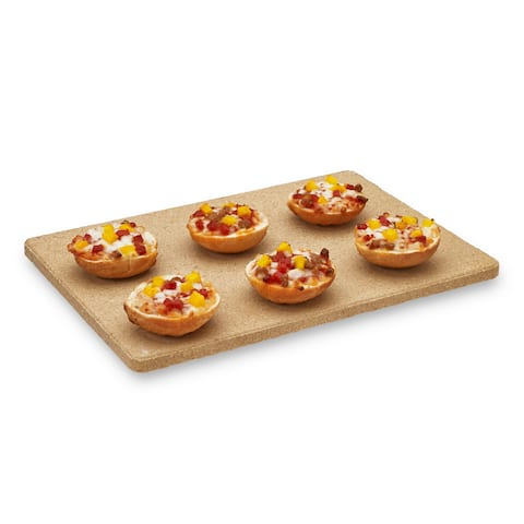 Honey-Can-Do TO pizza baking stone