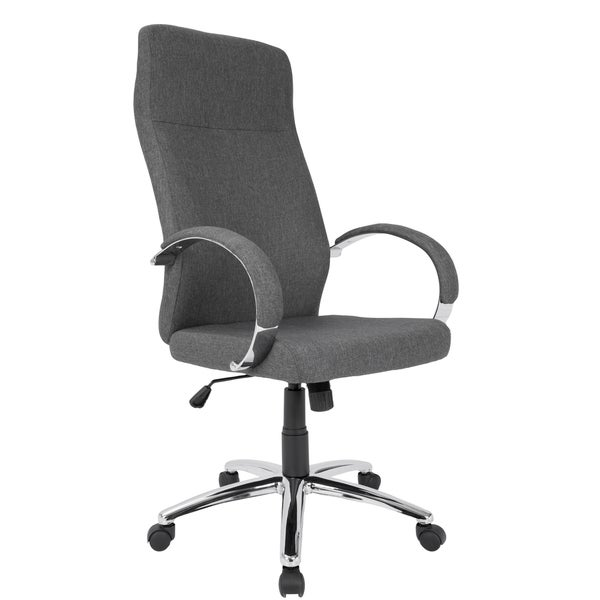 LumiSource Ambassador Fabric Office Chair. Opens flyout.