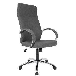 LumiSource Ambassador Fabric Office Chair