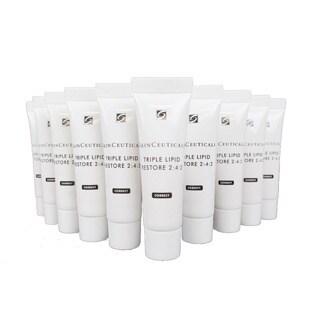 SkinCeuticals Triple Lipid Restore 2:4:2 Travel Size (Pack of 10)