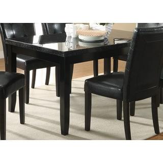 Coaster Company Cappuccino Dining Table