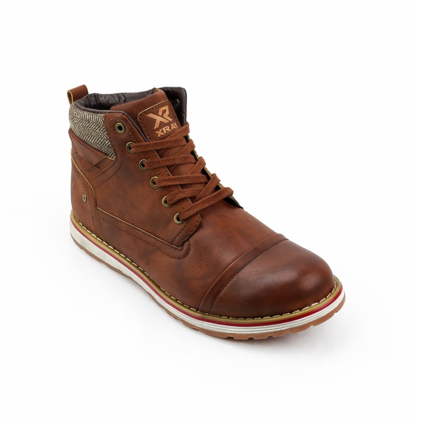 Xray Men's Kimball Boots - 19064421 - Overstock.com Shopping - Great ...