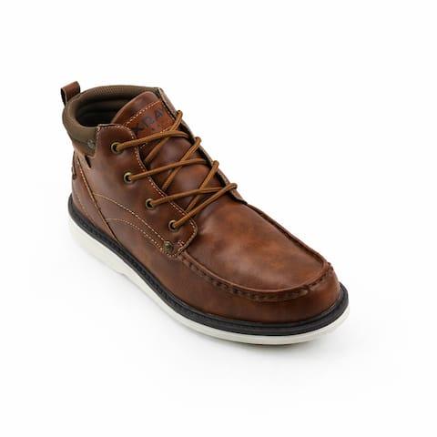 Xray Dahill Brown Mesh/Polyurethane Boot