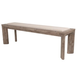 Melissa Upholstered Dining Bench