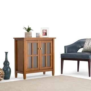 WYNDENHALL Norfolk Low Storage Cabinet