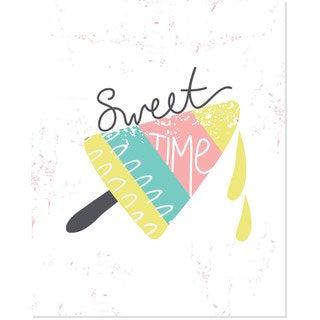 'Sweet Time Treat' Art Print