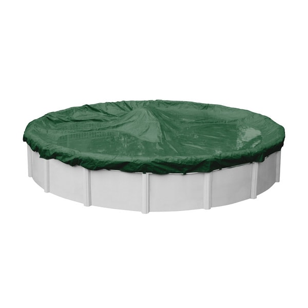 12-Year Supreme Above-ground Winter Swimming Pool Cover