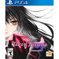 Tales of Berseria - PS4