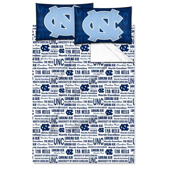 COL 821 UNC 'Anthem' Full-size Sheet Set