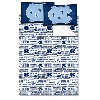 COL 821 UNC 'Anthem' Full-size Sheet Set