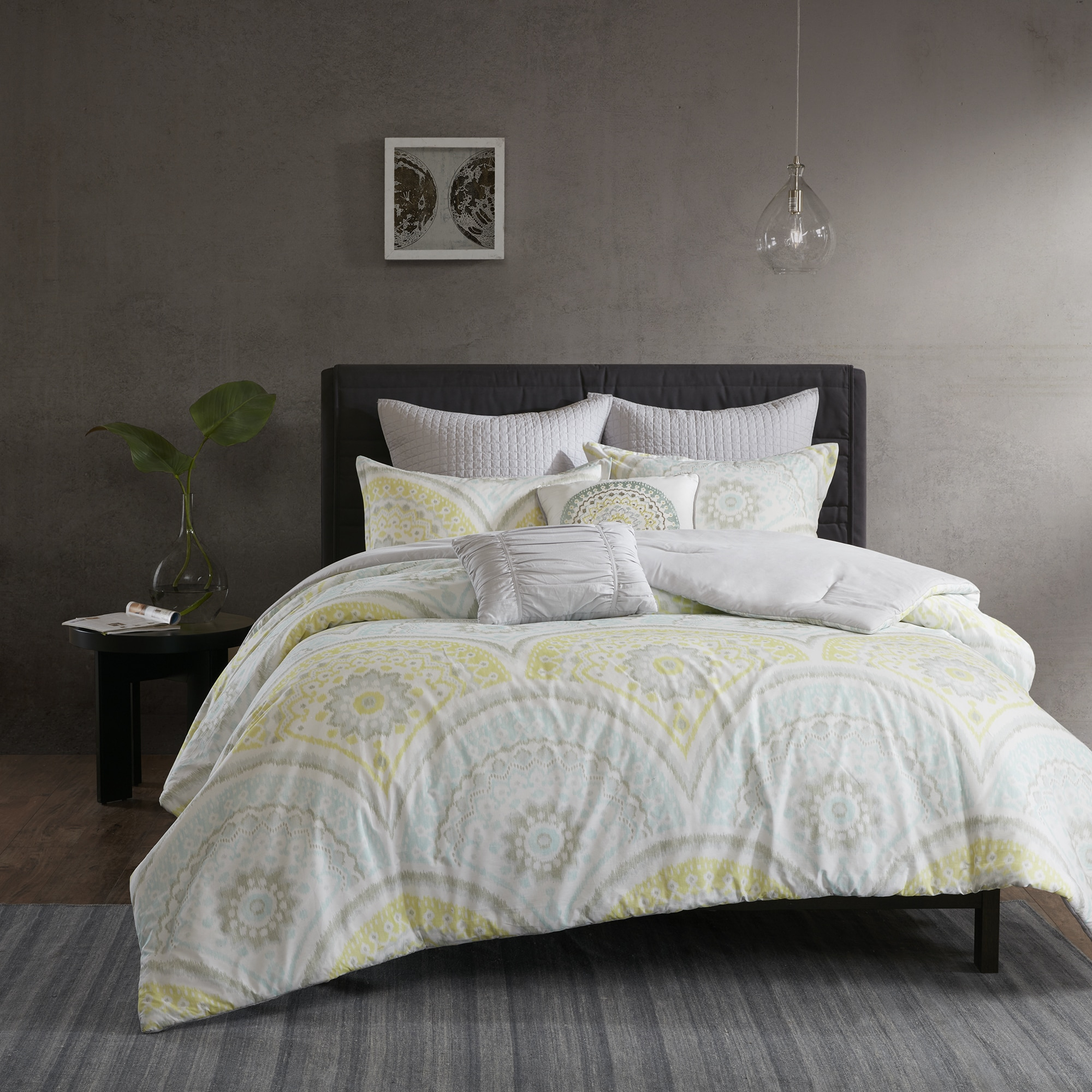 conrad loft free bedding set bed cottage comforter today shipping cummins cotton bath com carbon overstock cfae piece stone product