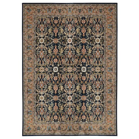 Mohawk Home Rems Woven Area Rug