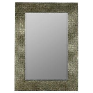 Sheraton Silver Mirror